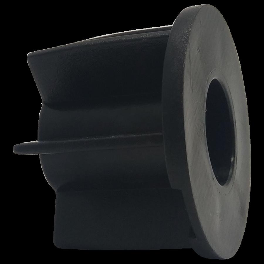32 lik orta ayak Siyah boru sonu Tıpası SPY310