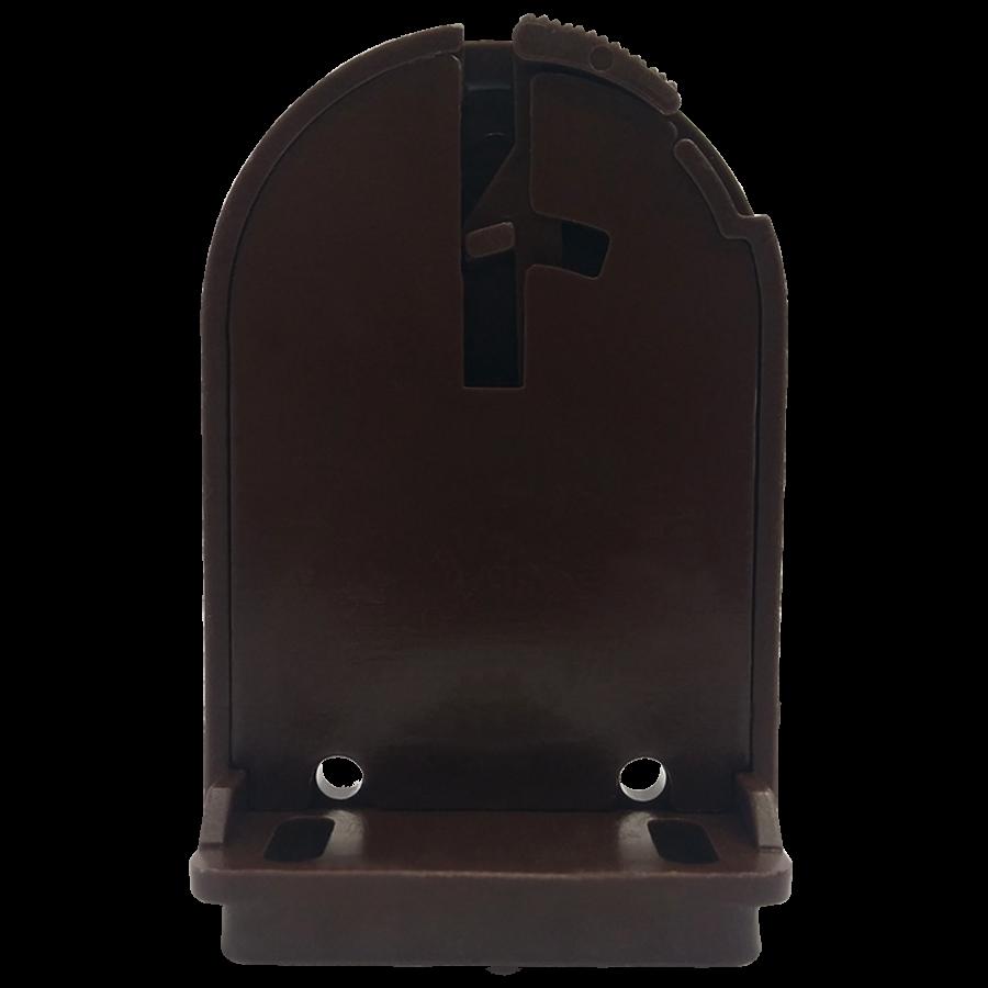 Geniş Kasa Kahverengi Mandallı Ayak SPY330