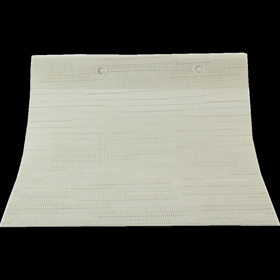 Tozlu Beyaz JS Serisi Screen Stor Perde JS-8100
