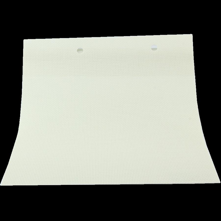 Tozlu Beyaz YS Serisi Screen Stor Perde YS-9000