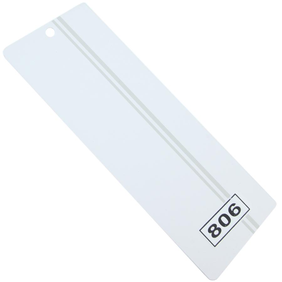 PVC806 Gri çizgili pvc dikey perde