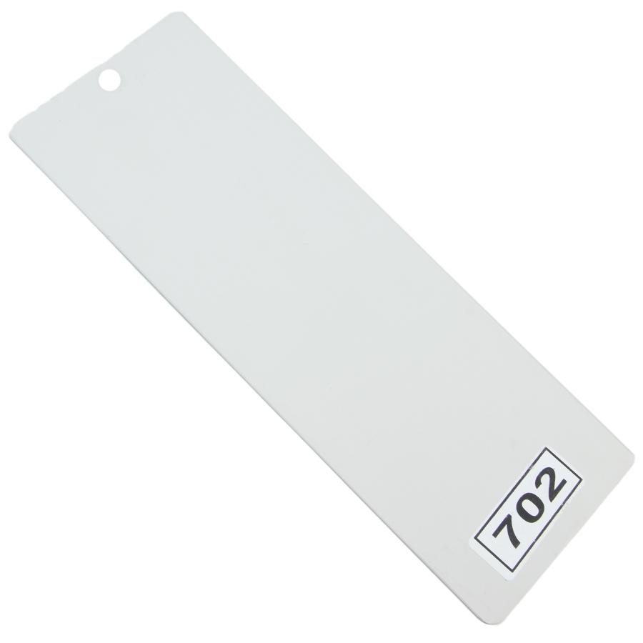 PVC702 PVC gri düz dikey perde